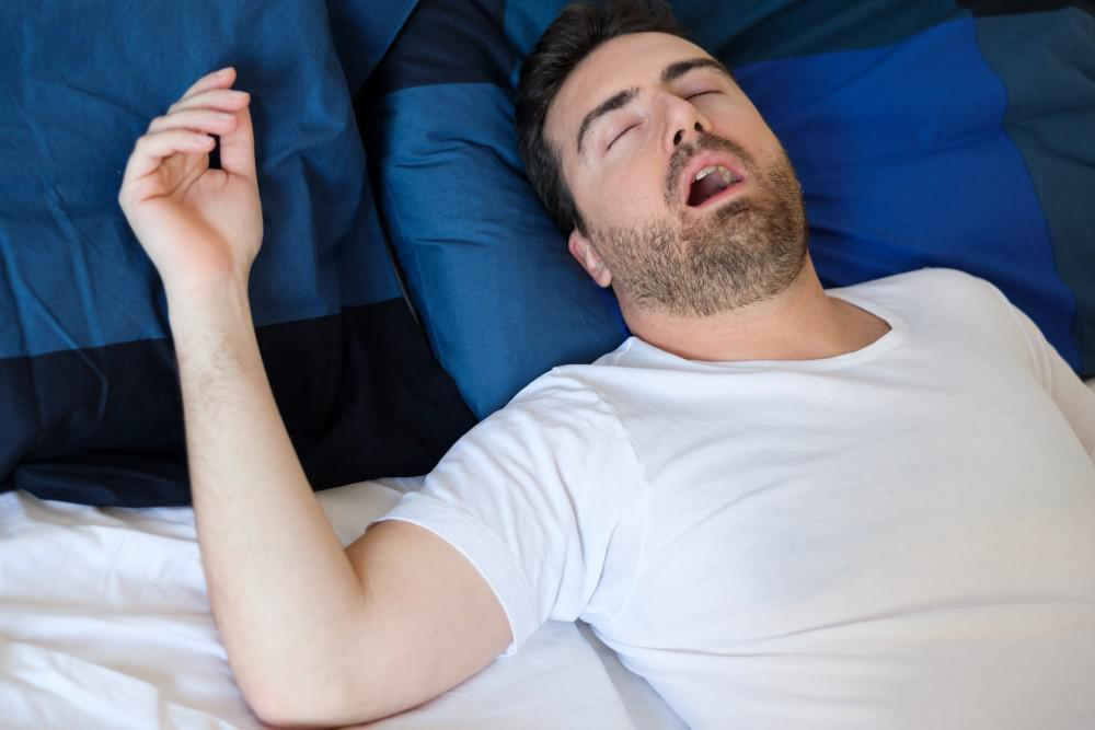 Complications That Can Occur Because of Sleep Apnea