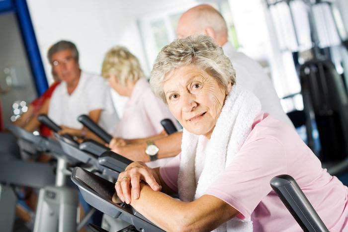 Consider These Benefits of Exercise