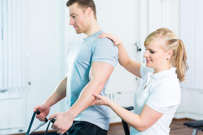 What's Involved in Rehabilitation?