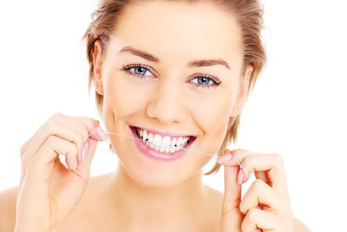 The Many Benefits of Flossing