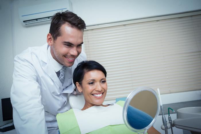 Improve the Proportion of Your Teeth With Crown Lengthening