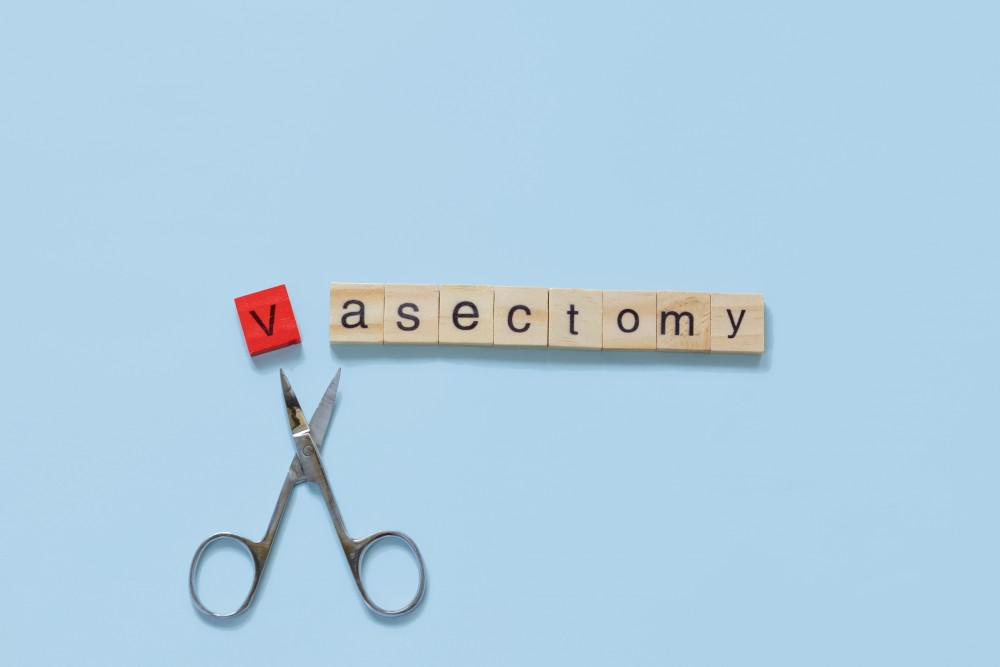 Recovering From a Vasectomy Reversal