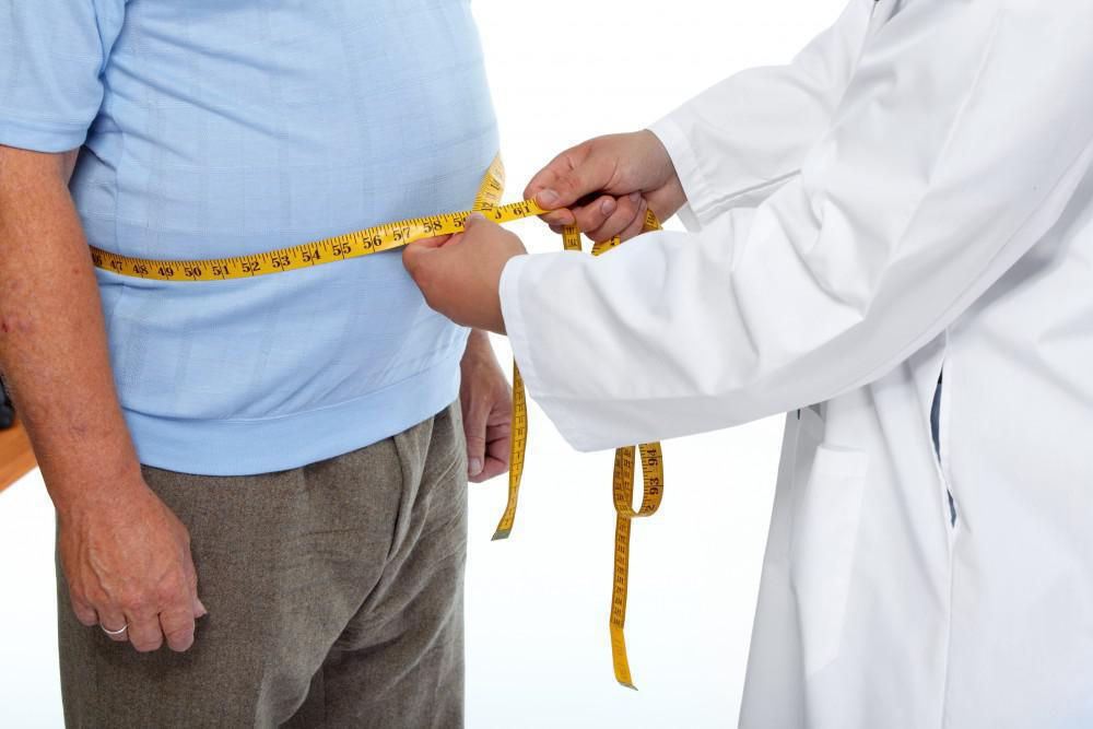 Am I a Candidate for Weight-Loss Surgery?