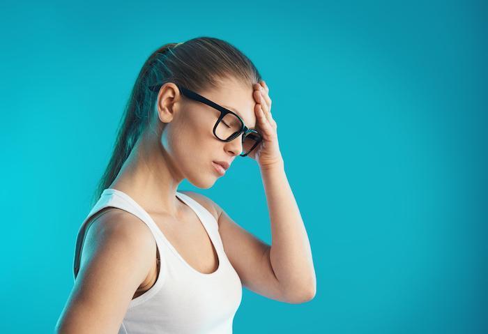 Complications of Migraines