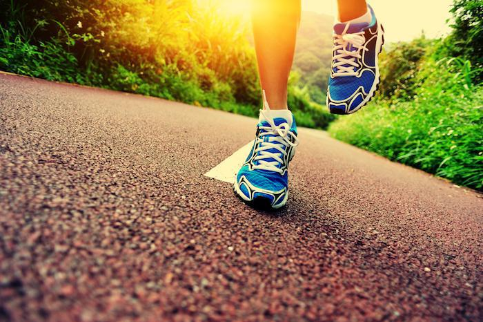 Shoe-Buying Tips for Athletes