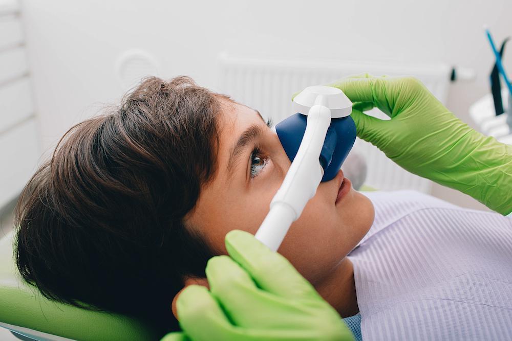 Help! My Child Has a Dental Emergency