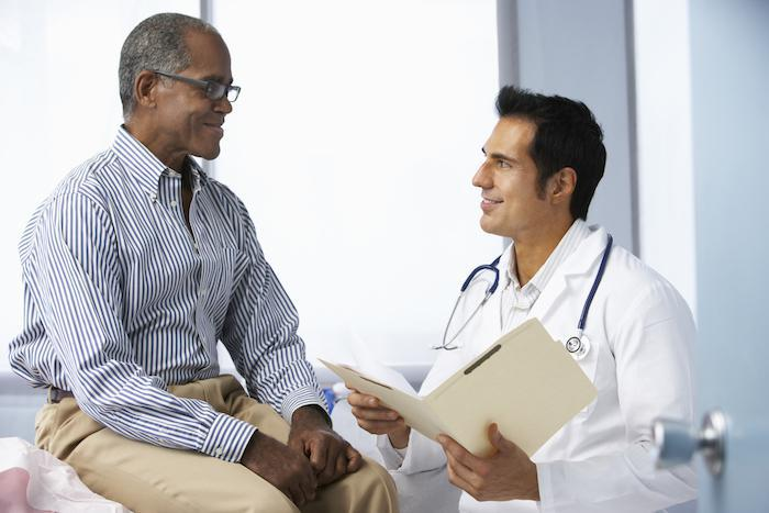 Who's at Risk for Prostate Cancer?