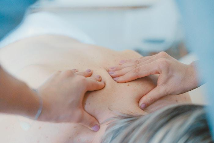 Pain-Relieving Benefits of Massage