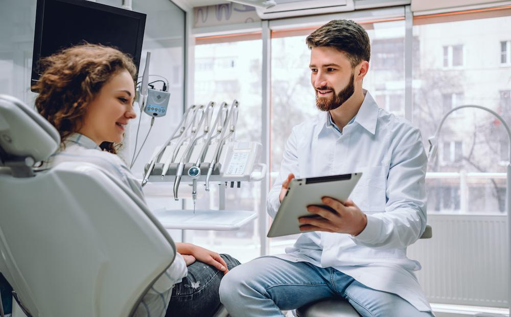 The Many Advantages of Digital Technology for Your Oral Health