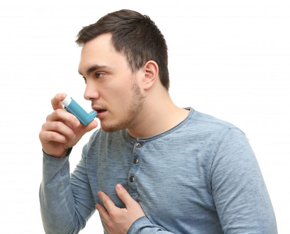 Asthma: Why seeing a Pulmonologist rather than just an Allergist is Important