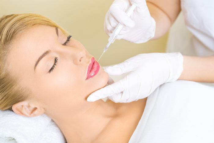 5 Benefits of Facial Fillers