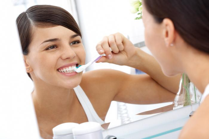 Are You Cleaning Your Teeth Properly?