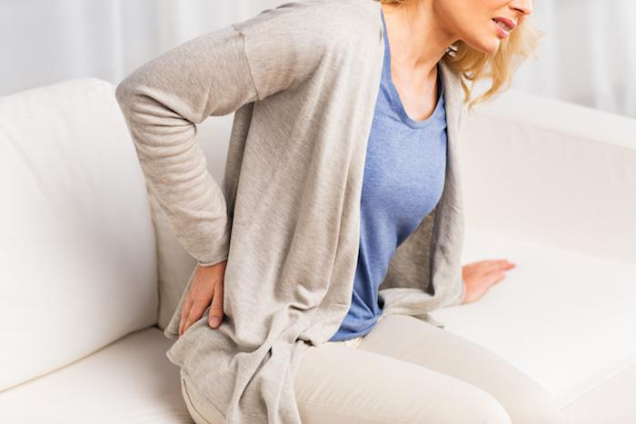 Four Causes of Hip Pain