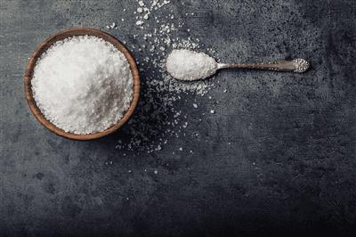 New Study: Eat Less Salt for a Healthier Body