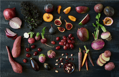 Fruit and Vegetables for a Healthy Kidney