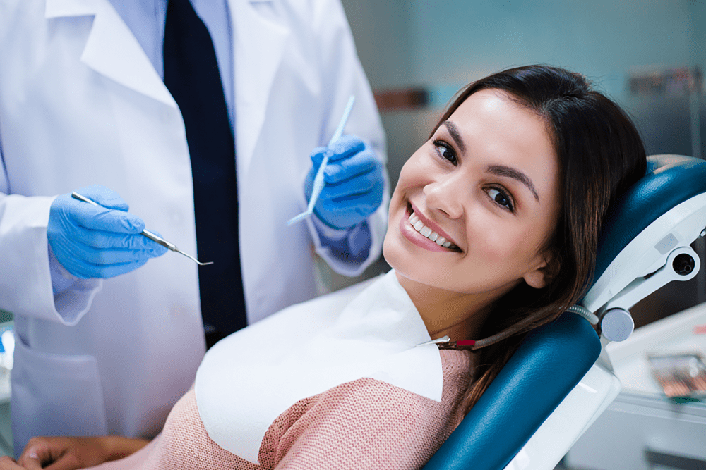 The Importance of Routine Dental Examinations