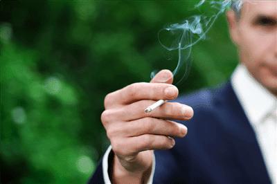 Smoking may Decrease Lifespan of ALS Patients