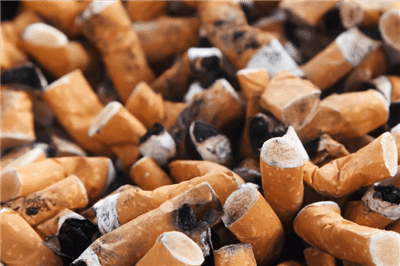 New Study Finds Heart Failure Caused by Smoking