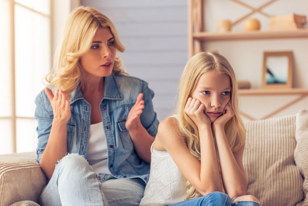 Top 3 Mental Health Issues in Teens