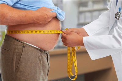 Does Obesity Affect Your Brain