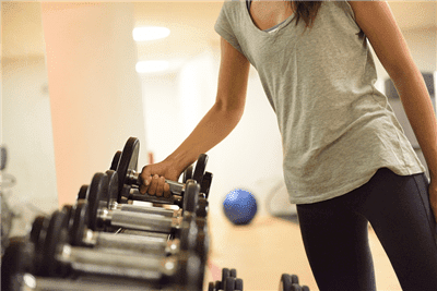 Beat Cancer with Exercise