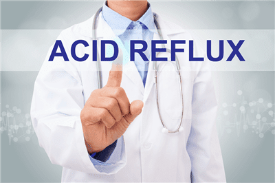 How to Prevent Cancer by Avoiding Acid Reflux