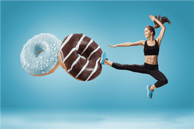 Completely Detox from Sugar in 10 Days