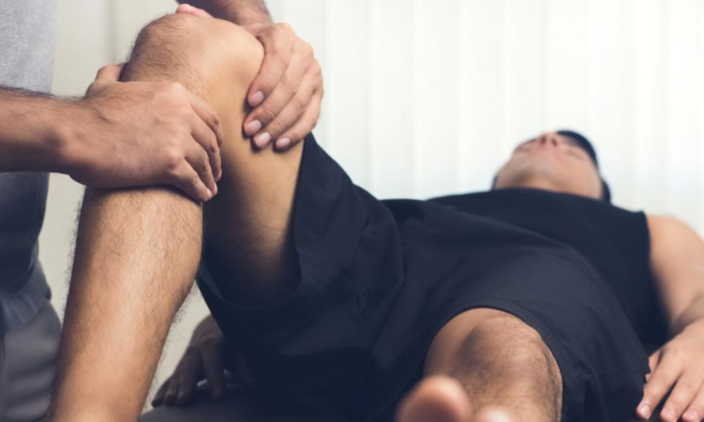 What to Do About a Dislocated Knee