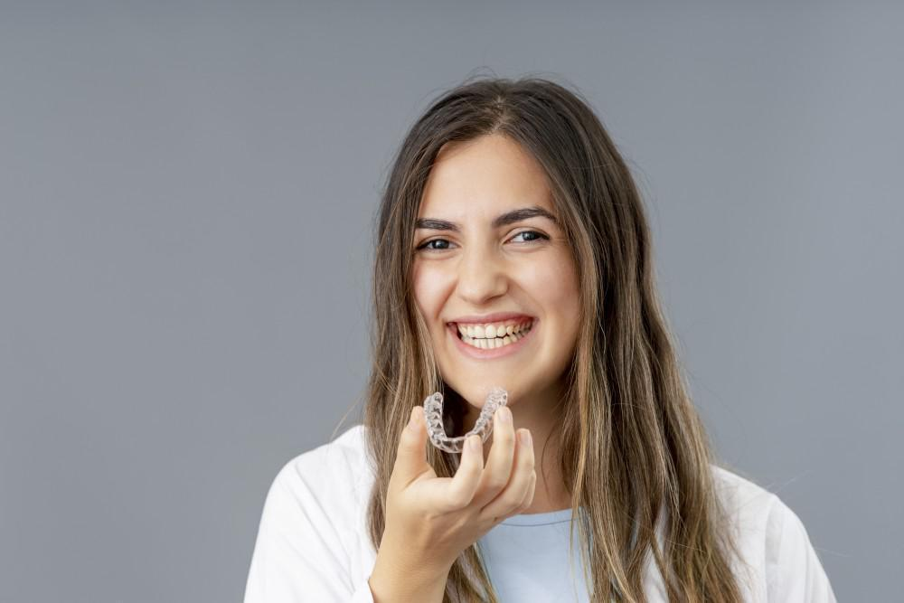 Why More Teens Are Opting for Invisalign