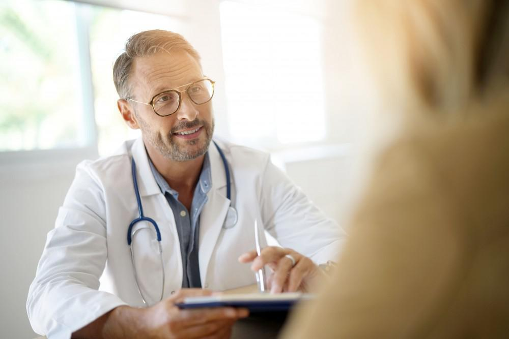Family Medicine and Primary Care Treatment at Our Rural Health Clinic