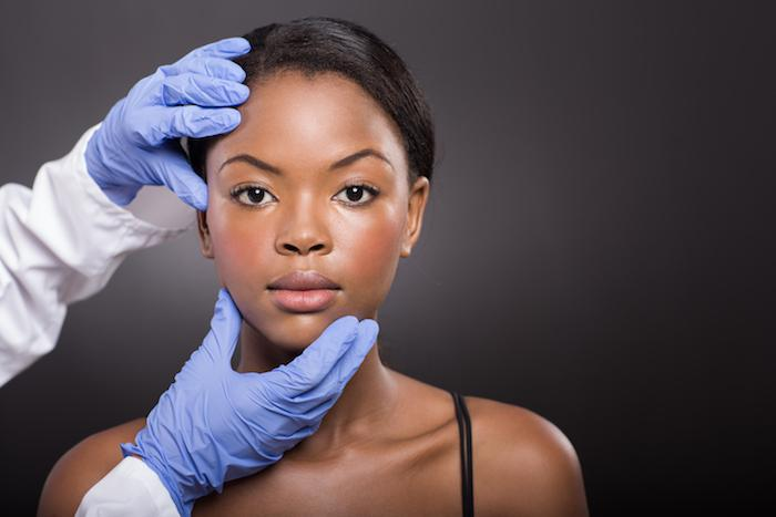 Treating Common Skin Issues Among Patients of Color