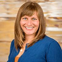 Anna Habermeyer, MSN, CSN