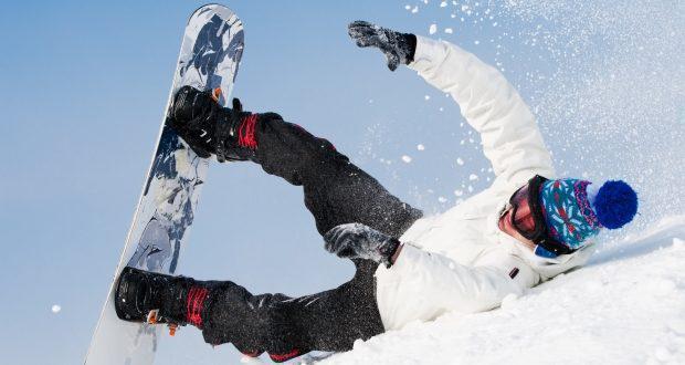 Winter Injuries
