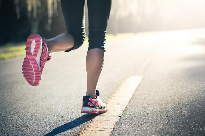 How to Select the Right Running Shoes for Your Feet