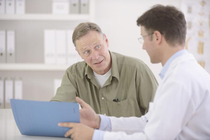 Understanding the Different Symptoms of Spinal Stenosis