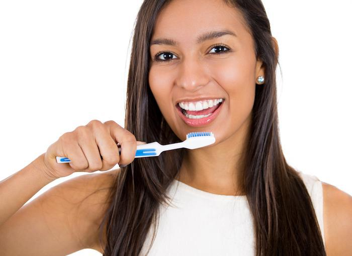5 Ways You May Be Brushing Your Teeth Incorrectly