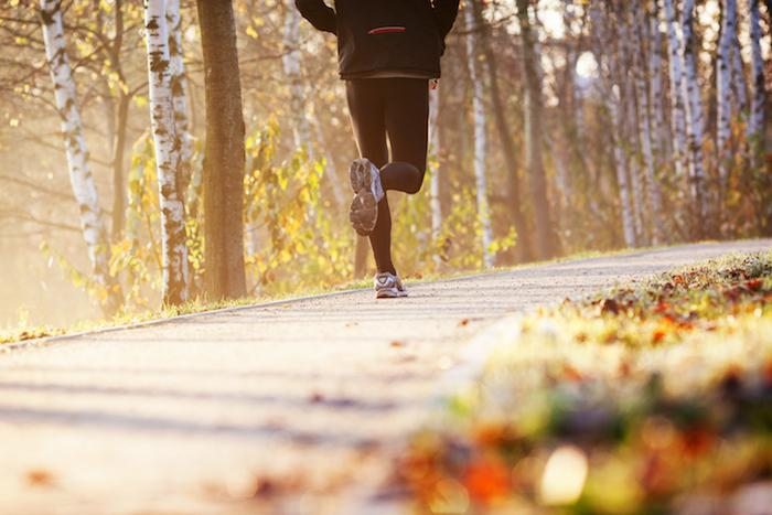 How Exercise Reduces Pain