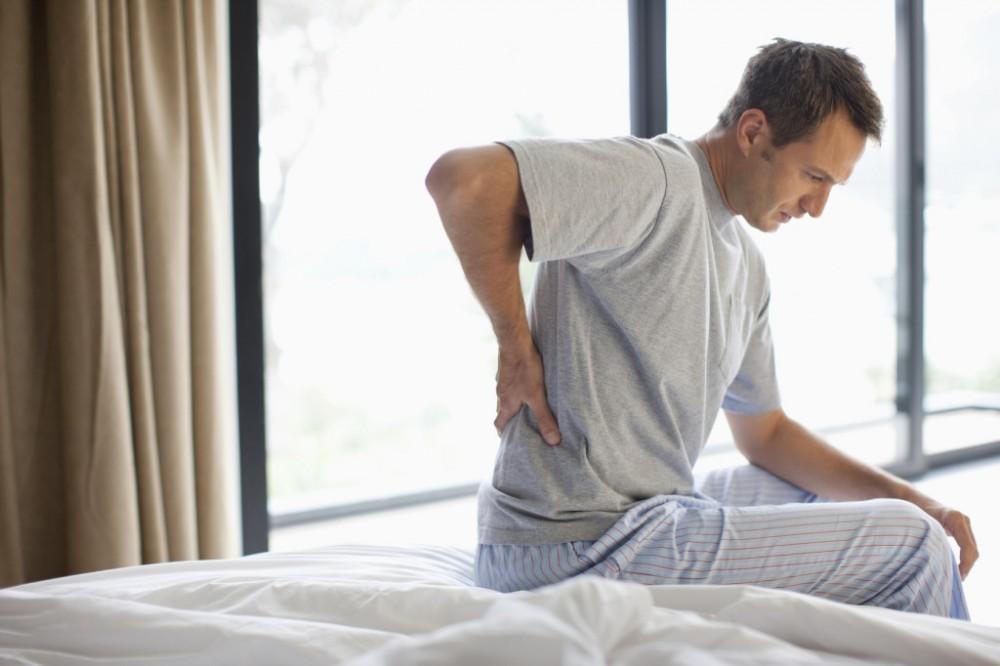 Preventing Back Pain And Discomfort