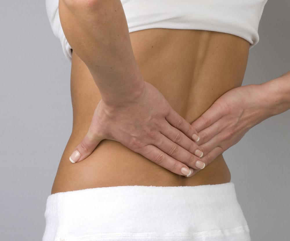Disc Denervation Offers Minimally Invasive Back Pain Relief