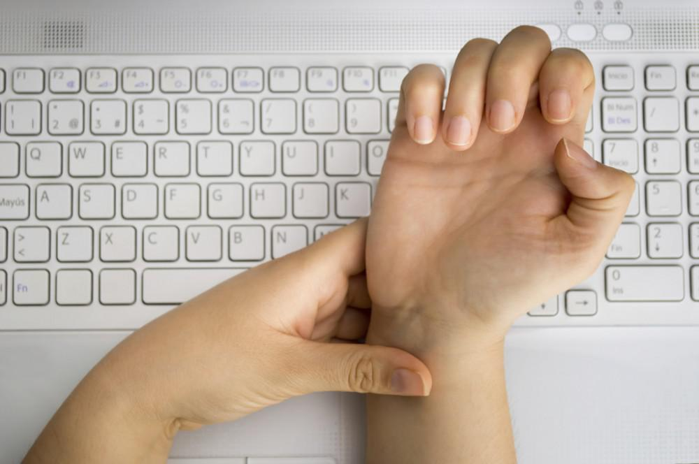 Carpal Tunnel Syndrome: Cause, Symptoms & Treatment