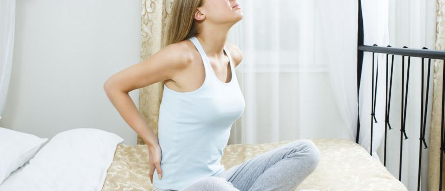 Relieving Chronic Back Pain With Innovative Treatments