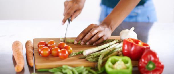 How To Change Your Diet For Chronic Pain Relief