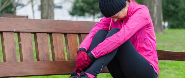 Is There A Link Between Weather And Pain?