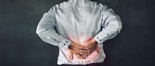 Responses To Lower Back Pain Is Changing