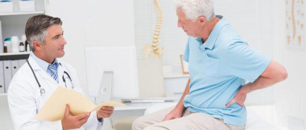 Pain Assessment: How Bad Is Your Pain?