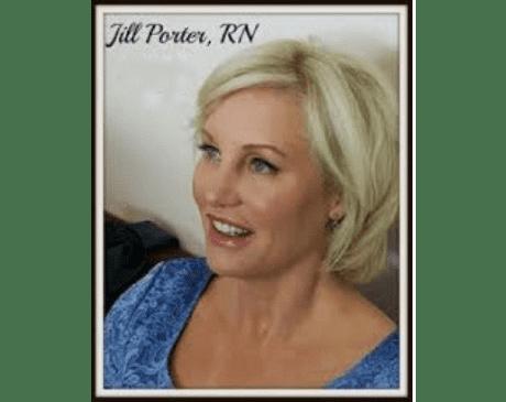 ,  Office of Jill Porter, RN