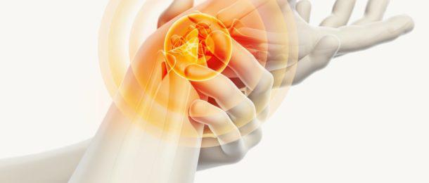 Arthritis Awareness Month: Different Types Of Arthritis To Know