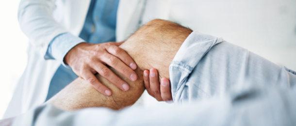 What Is Causing My Radiating Leg Pain?