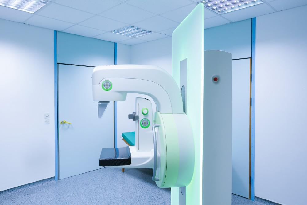 5 Encouraging Facts About Mammograms