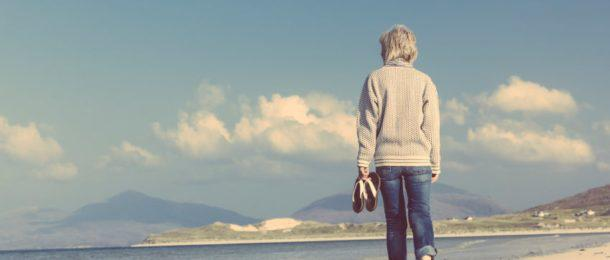 5 Healthy Aging Tips to Help You Make The Most of Your Senior Years
